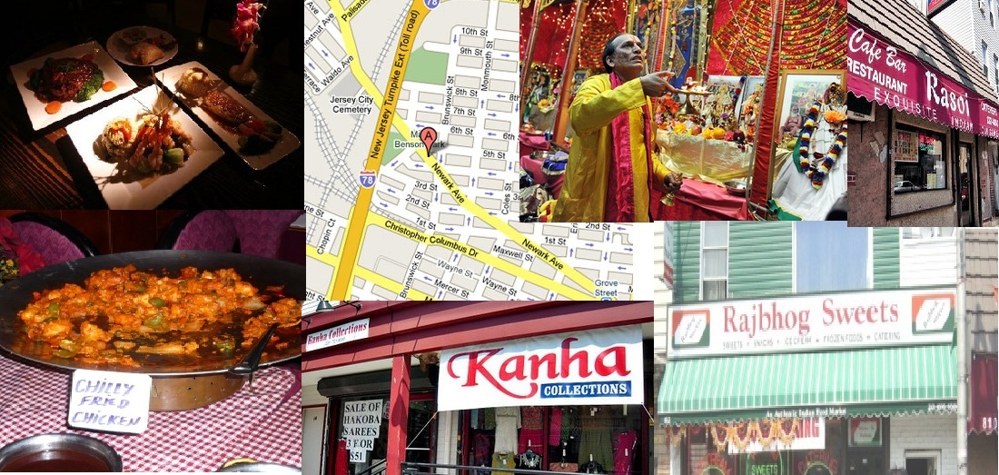 Indian clothing stores in new jersey