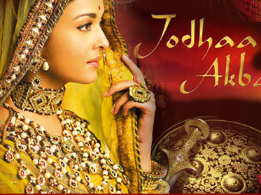 Jodha Akbar Saree