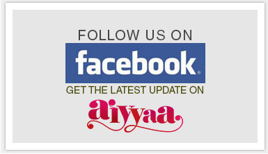 Aiyyaa on facebook