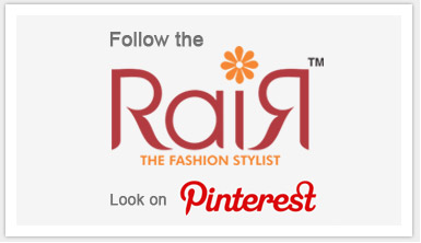Rair in Pinterest