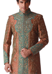 Marvelous Sherwani