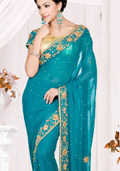 Appealing Saree