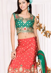 Adorable Lehenga Choli