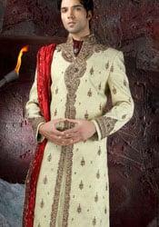 Majestic Designer Sherwani