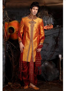 Adorable Sherwani