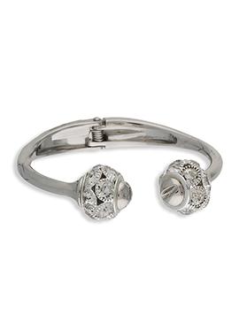 One Stop Fashion Silver Color Bracelet