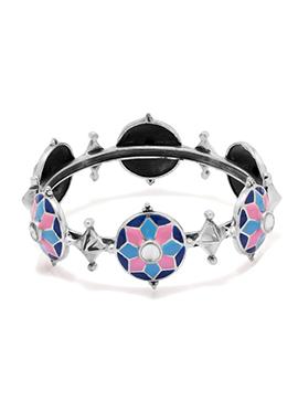 Pink N Blue Bracelet