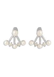Silver Studs Earring
