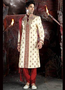 Spellbinding Designer Sherwani