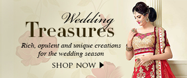 Rich and Opulent Lehenga Collection