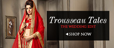 Exclusive Bridal Outfits