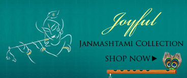 Joyful Janmashtami Collection