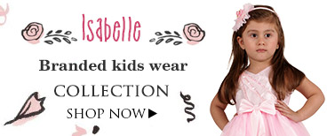 Isabelle Kids Collection