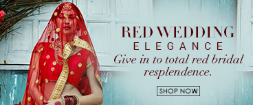 Bridal Red Collection