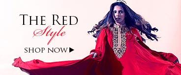 Ravishing Red Store
