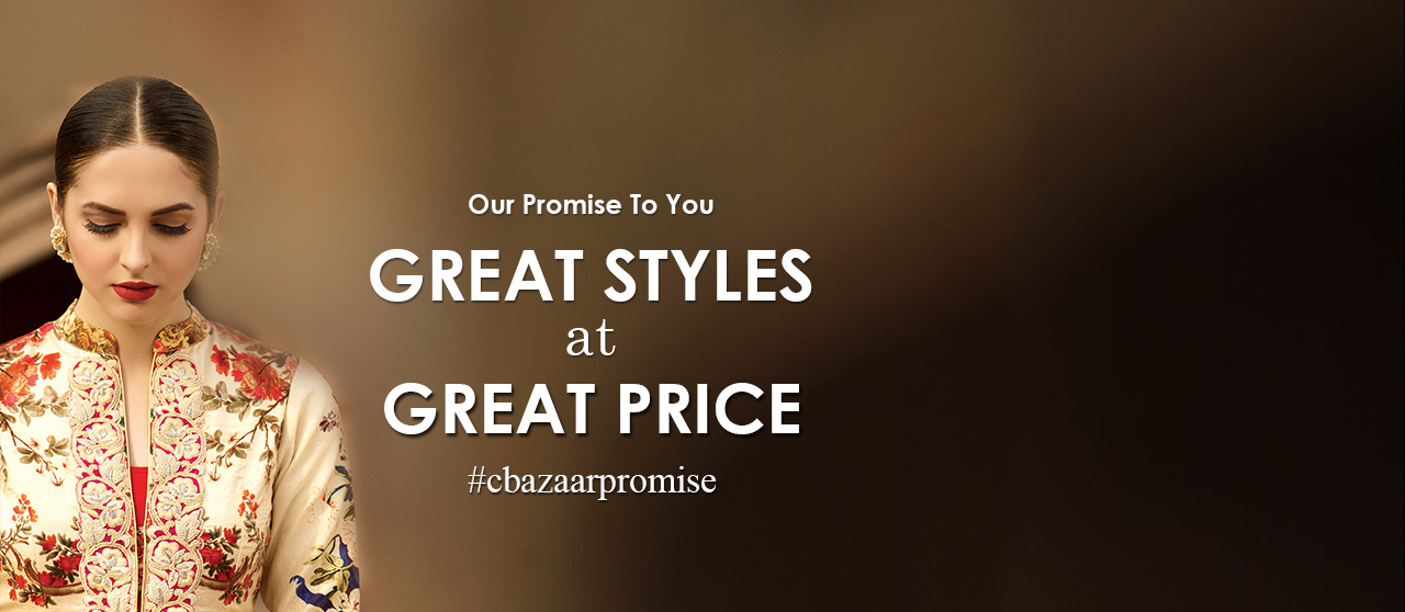 Great Styles at Great Price