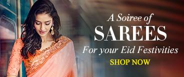 EID Saree Collection