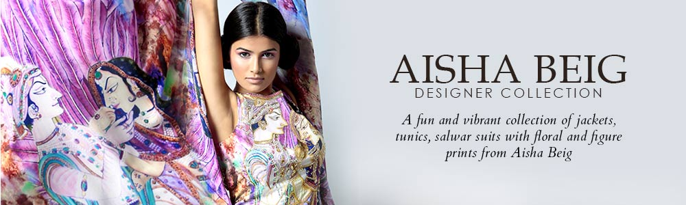 Aisha Beig