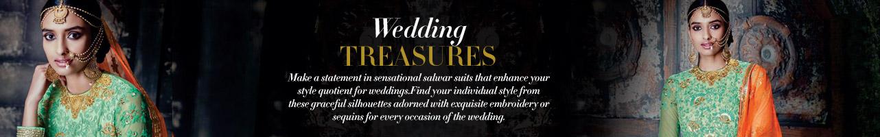 Wedding Salwars