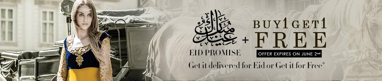 Eid Promise Sale
