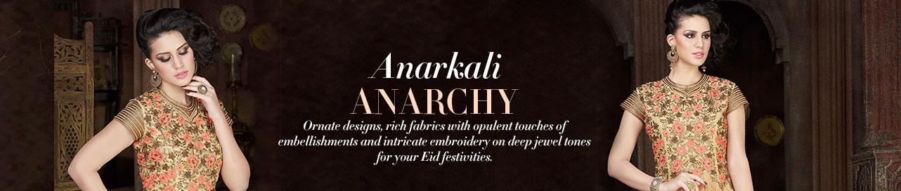 Anarkali Radiance