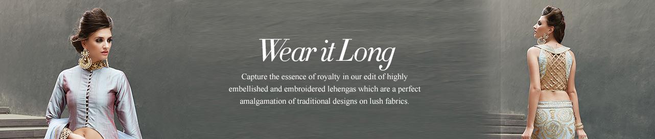 Wear it Long