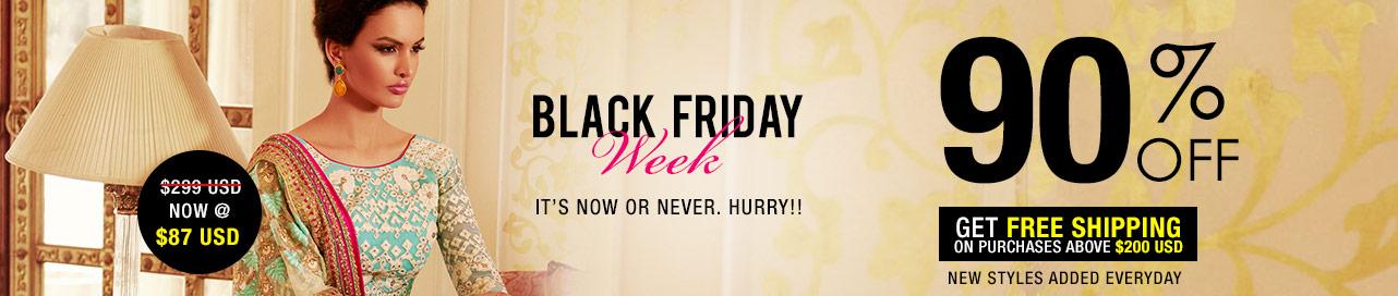Black Friday Bumper