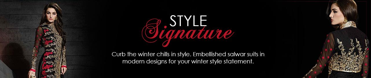 Style Signature