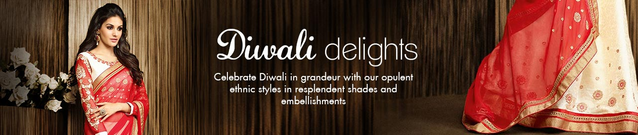 Modish Diwali Collection