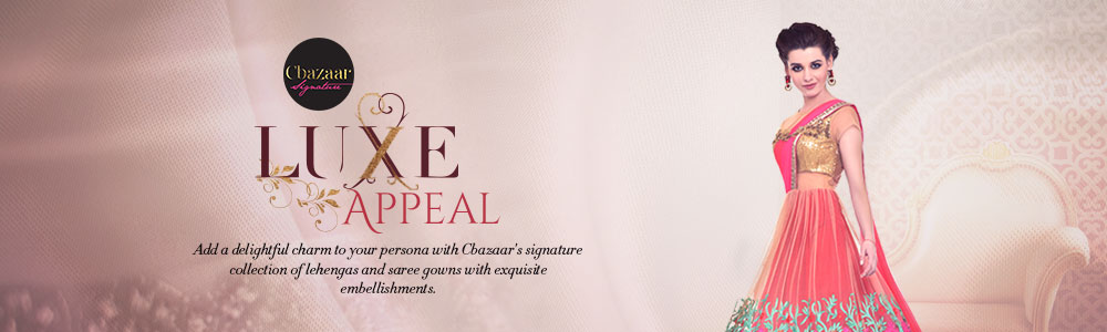 Luxe Appeal