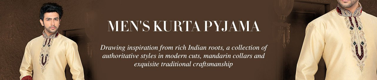 Readymade Kurta Pajama