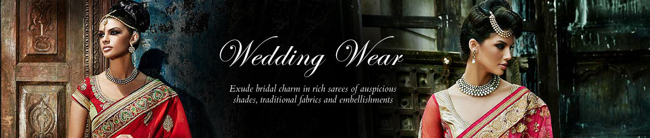 Wedding Wear
