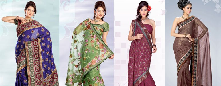 Indian Saree Shop