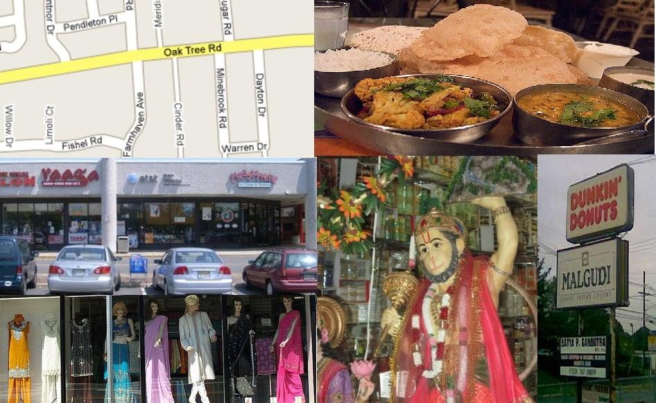 Indian Saree Shop