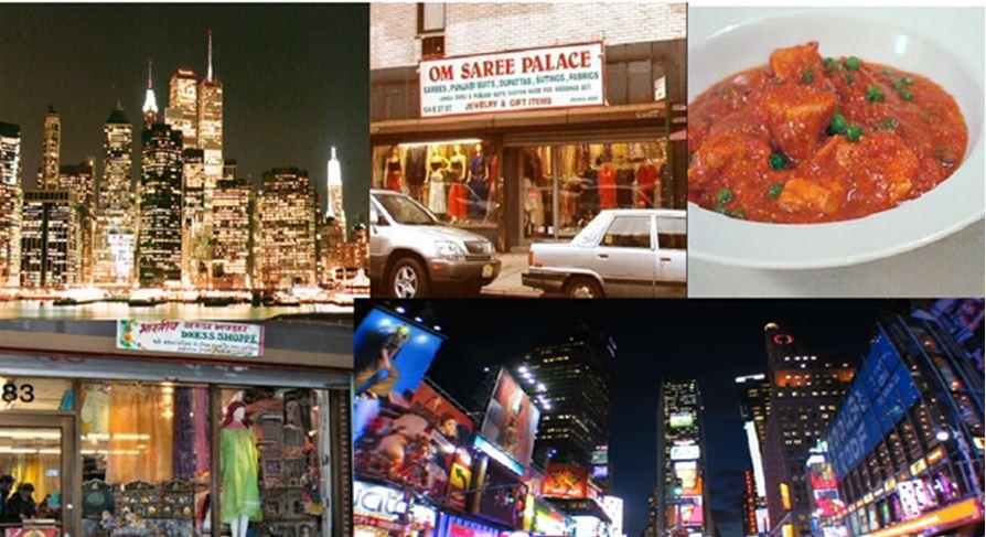 Saree Shop In Lexington Avenue Buy Latest Indian Saree
