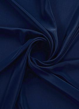 Blue Opal Crepe Fabric