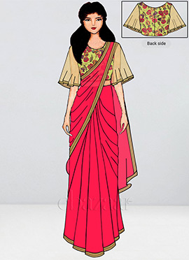 ac5f98ad4e Saree Shop In Germany - Buy Latest Indian Saree Online In Germany