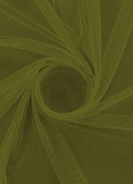 Buttercup Net Fabric