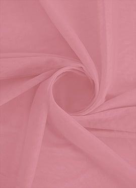 Calypso Coral Net Fabric