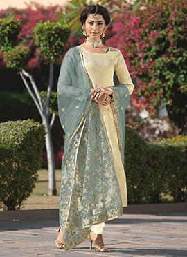Ethnic Wear Indian Straight CHIKAN Kurti Women Kameez Kurta Tunic Pakistani wear