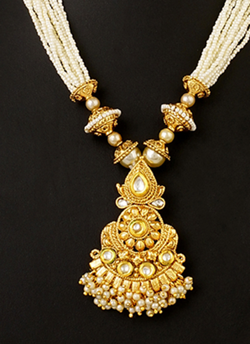Buy Gold Necklace Online Malaysia