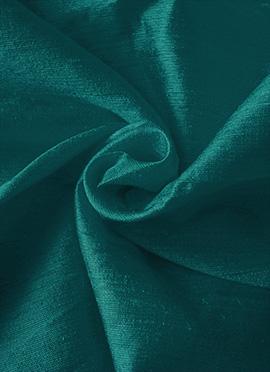 Jade Art Dupion Silk Fabric