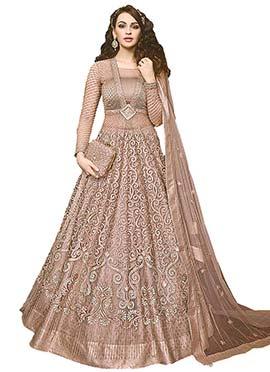 Online shopping lacha dress