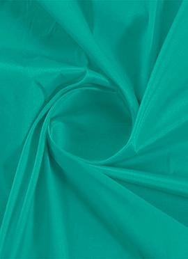 Mint Leaf Taffeta Fabric