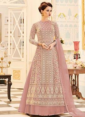 e64ab41268c Buy Indian Latest Designer Anarkali Salwar Suits Online- Cbazaar