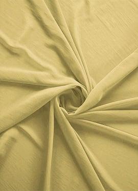 Popcorn Georgette Fabric