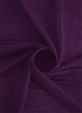 Acai Net Fabric
