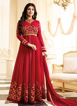Buy Designer Anarkali Suits | Indian Designer Anarkali Salwar ...