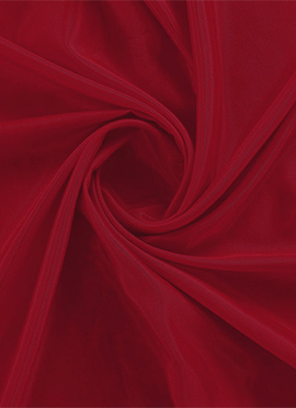 Barbados Cherry Santoon Fabric