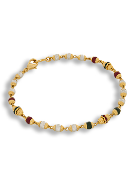 Beads Embellished Bracelets